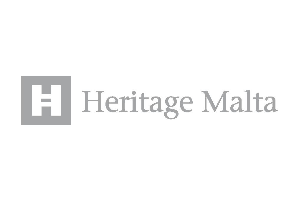 Brands__main_logo_Greyscale v1_Brands__main_logo__Heritage Malta