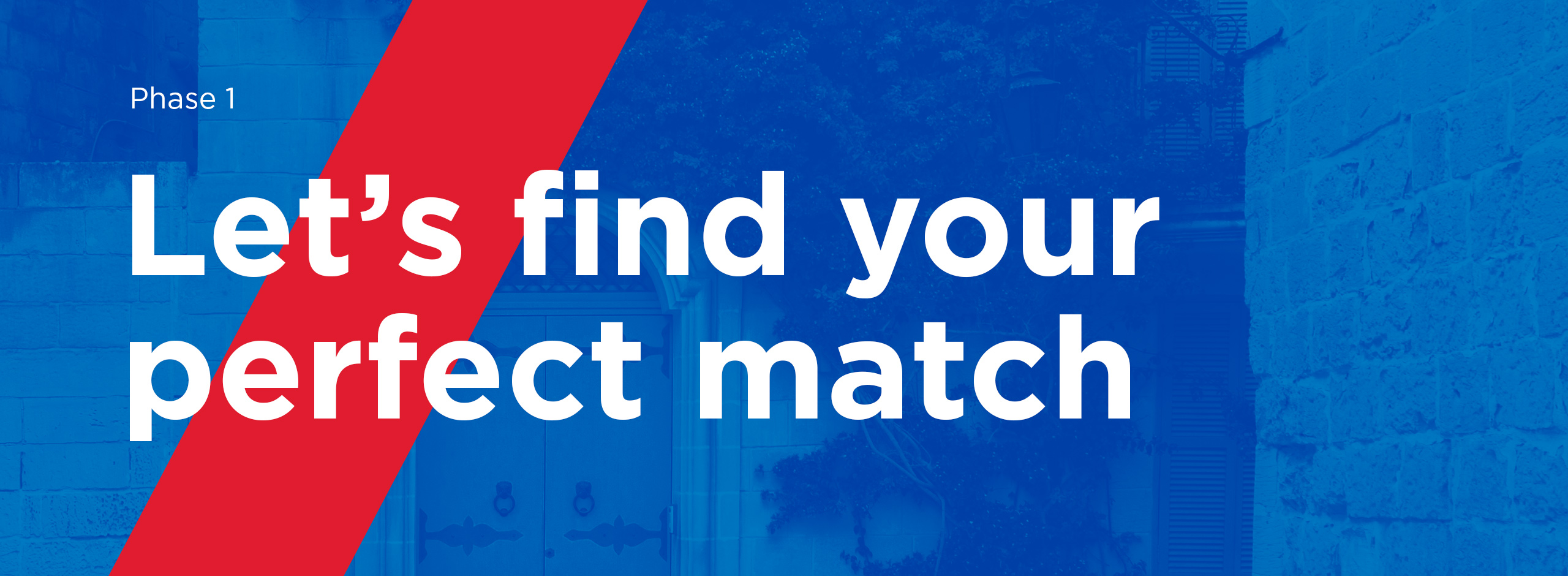 REMAX Let's find your perfect match